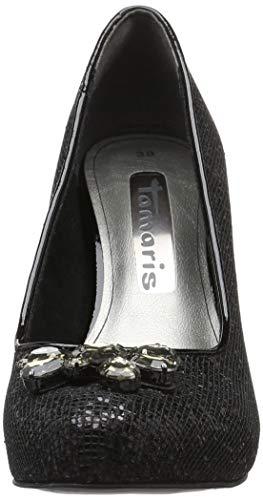 Tamaris glamour alkalmi cipő