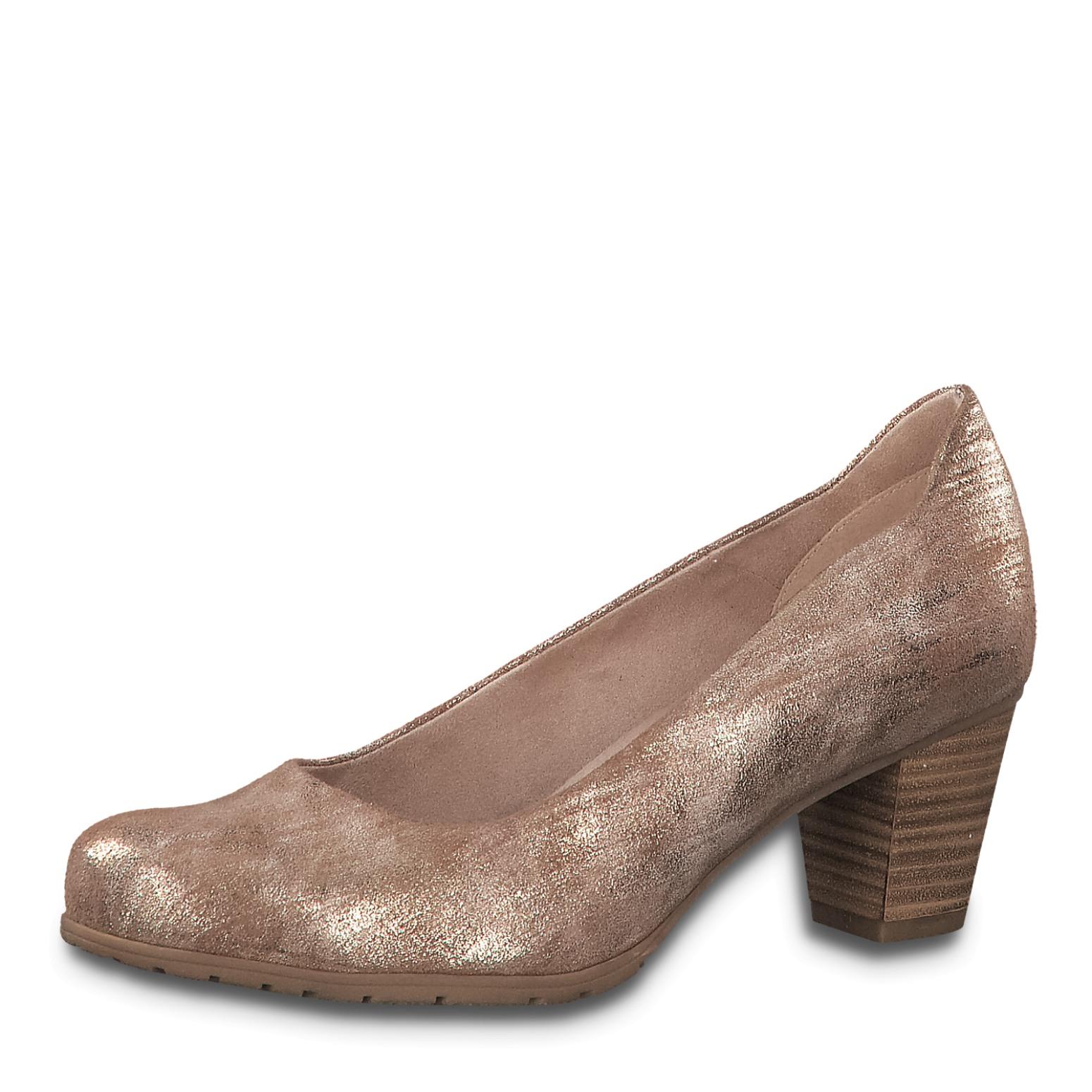 Jana női magassarkú cipő