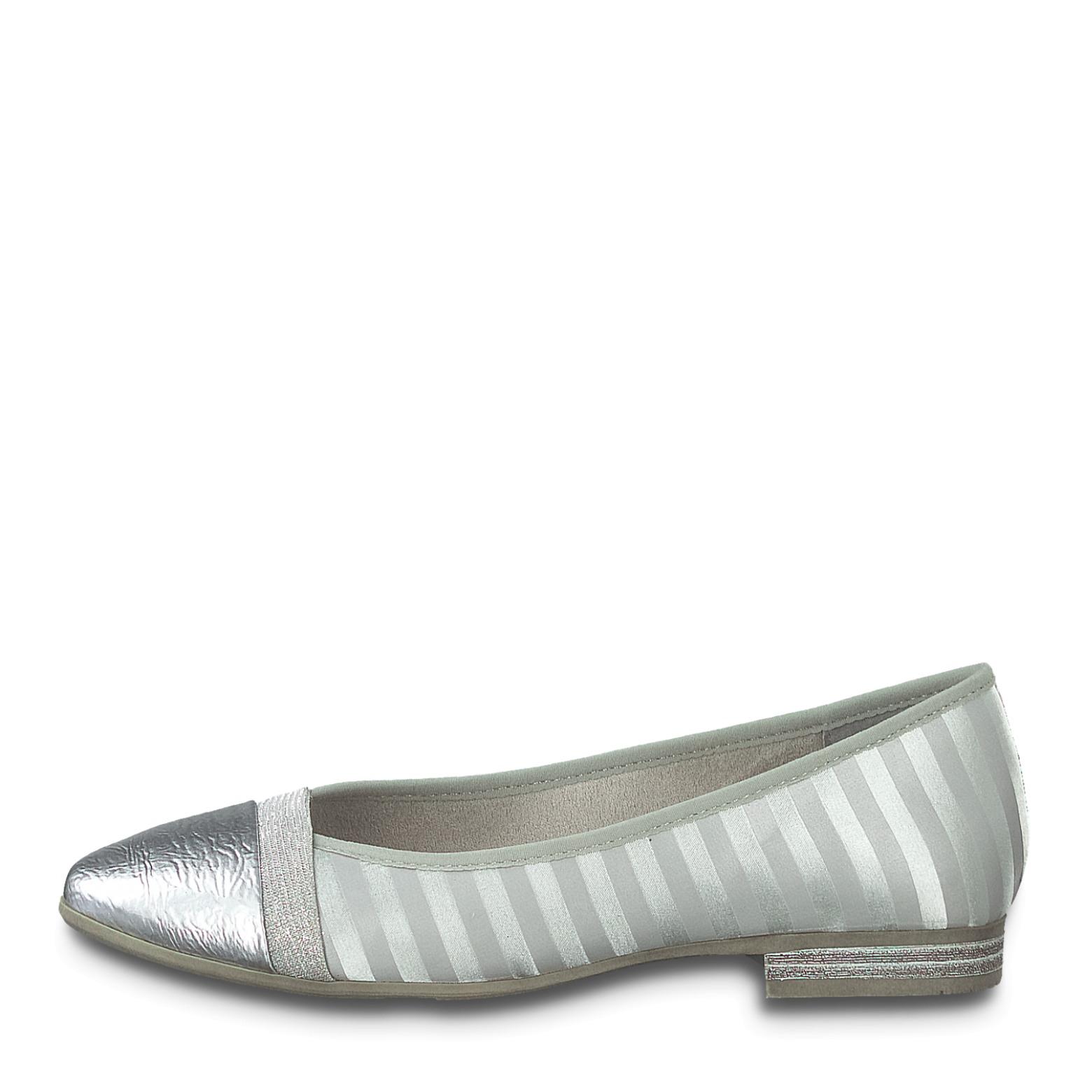 Jana balerina cipő